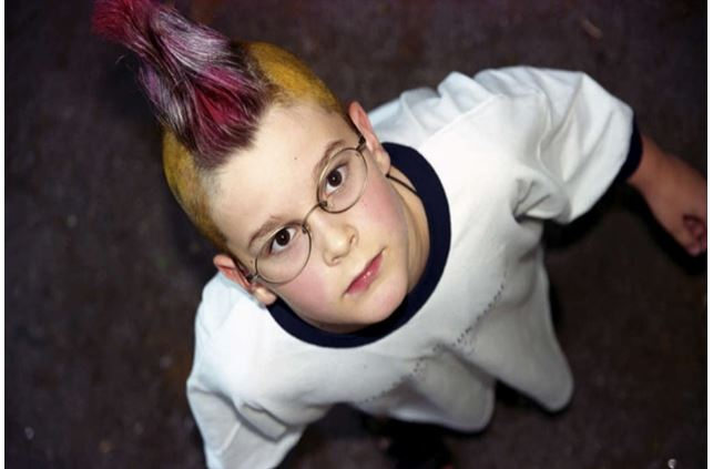 young-kid-mowhawk